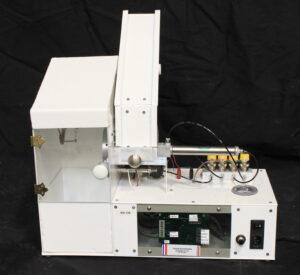 TE-10 Smoking Machine